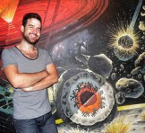 planetarium tim ruster